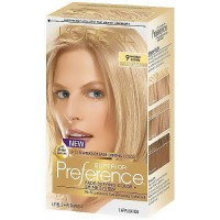 LOreal Superior Preference Hair Color, 9 Natural Blonde - 1 Ea