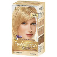 LOreal Superior Preference Hair Color, 9G Light Golden Blonde - 1 Ea
