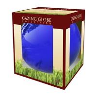 Alpine Corporation glass gazing globe - 10 in, 2 ea