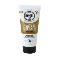 SoftSheen Carson Magic razorless smooth cream shave with shea butter - 6 oz
