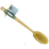 Earth Therapeutics ergo-form far reaching back brush - 1 Brush