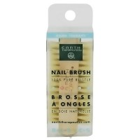 Earth Therapeutics 100% pure bristle professional nail brush - 1 ea