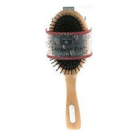 Earth Therapeutics Lacquer Pin Cushion Brush - 1 ea