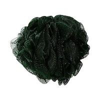 Earth therapeutics hydro body sponge, dark green - 1 ea