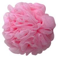 Earth therapeutics hydro body sponge, pink - 1 ea