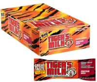 Tigers milk protein rich nutrition bar - 1.3 oz, 24 pack