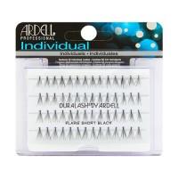 Ardell durlash individual lashes, short flare-black - 4 ea