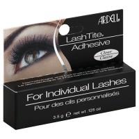Ardell lashtite adhesive clear - 4 ea