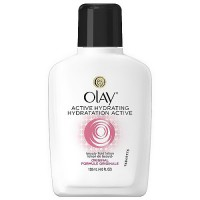 Olay Active Hydrating Beauty Fluid, Original 4 Oz