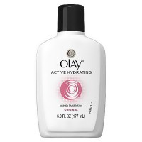 Olay Active Hydrating Beauty Fluid, Original, 6 Oz