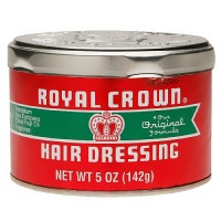 Royal crown hair dressing - 5 oz