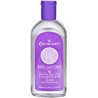 Cococare 100percentage glycerine  -  8.5 Oz