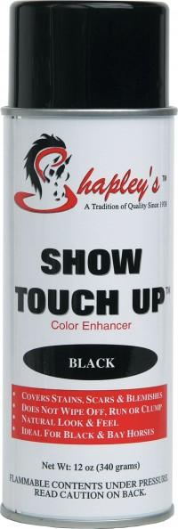 Shapley'S show touch up color enhancer - 10 ounce, 12 ea