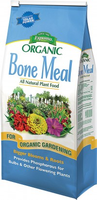 Espoma Company organic bone meal all natural plant food - 24 pound, 1 ea