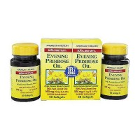 Royal Brittany Evening Primrose oil for women health - 2/50 softgels