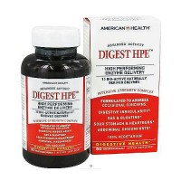 American Health digest HPE dietary supplement vegetarian capsules - 90 ea