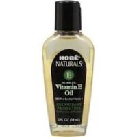 Hobe labs naturals vitamin E oil - 2 oz