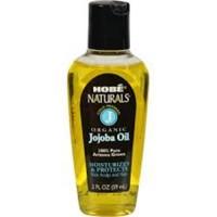Hobe labs beauty oil lojoba - 2 oz