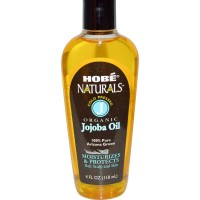 hobe-labs-hobe-laboratories jojoba oil - 4 oz