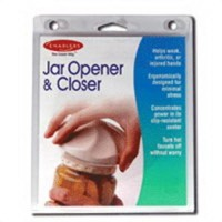 Carex jar opener and closer - 1 ea