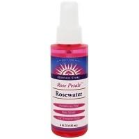 Heritage Rose Petals Rosewater pure natural essence - 4 oz