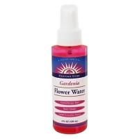 Heritage flower water atomizer Gardenia - 4 oz