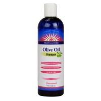 Heritage store shampoo, unscented olive oil  -  12 oz
