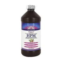 Heritage Hydrogen Peroxide Mouthwash - 16 oz