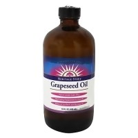 Heritage Grapeseed oil 100% pure expeller pressed -16 oz