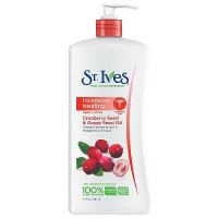 ST. Ives intensive healing body lotion - 21 oz