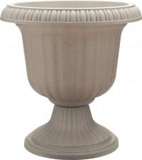 Southern Patio dynamic design ambassador collection utopian urn - 14 inch, 12 ea