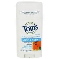 TomS Of Maine Natural Deodorant Stick, Calendula - 2.25 Oz