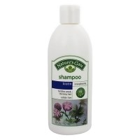 Natures Gate Biotin Hair Strengthening Shampoo - 18 oz