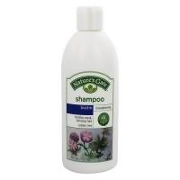 Natures Gate Biotin Hair Strengthening Shampoo - 18 oz