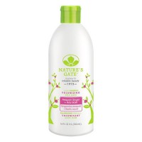Natures gate volumizing shampoo, awapuhi plus basil - 18 oz