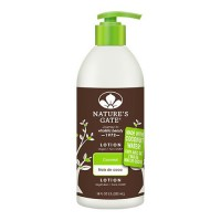 Nature's gate body lotion coconut - 18 oz