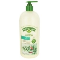 Nature Gate Calming Tea Tree Hair Conditioner - 32 oz