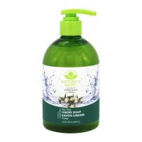 Nature's gate tea tree liquid soap - 12.5 oz