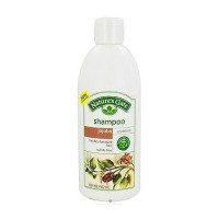 Nature's Gate herbal revitalizing jojoba hair shampoo - 18 oz