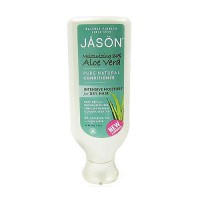 Jason Natural Cosmetics 84% Aloe Vera Conditioner For Hair- 16 oz