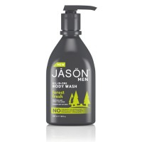Jason men's all in one body wash forest fresh - 30 oz