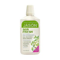 Jason Natural Sea Fresh Mouthwash - 16 oz