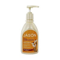 Jason Natural relaxing chamomile pure natural body wash - 30 oz