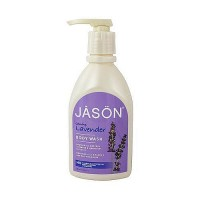 Jason calming lavender pure natural body wash - 30 oz
