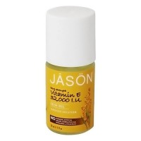Jason Natural, Extra Strength Vitamin E 32000 IU Skin Oil - 1.1 oz