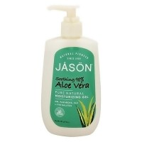 Jason Soothing 98% Aloe Vera Moisturizing Gel - 8 oz