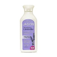 Jason volumizing lavender pure natural hair shampoo - 16 oz