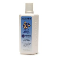 Jason restorative biotin pure natural shampoo - 16 oz