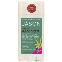 Jason Natural Deodorant Stick With Soothing Freshness - 2.5 oz