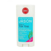 Jason Purifying Tea Tree Stick Deodorant - 2.5 oz